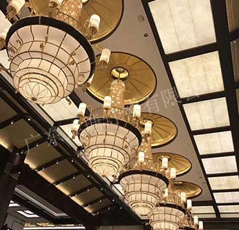 郑州皇宫大酒店