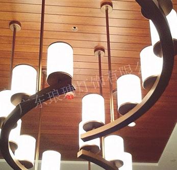 青岛海明威国际商务酒店